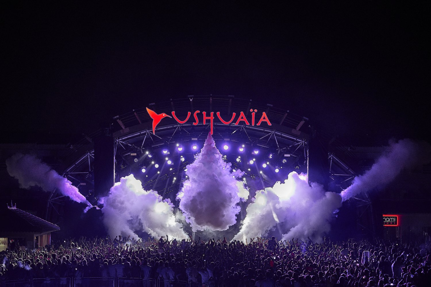 Ushuaïa Ibiza brings the Latin heat with Mucho Ibiza