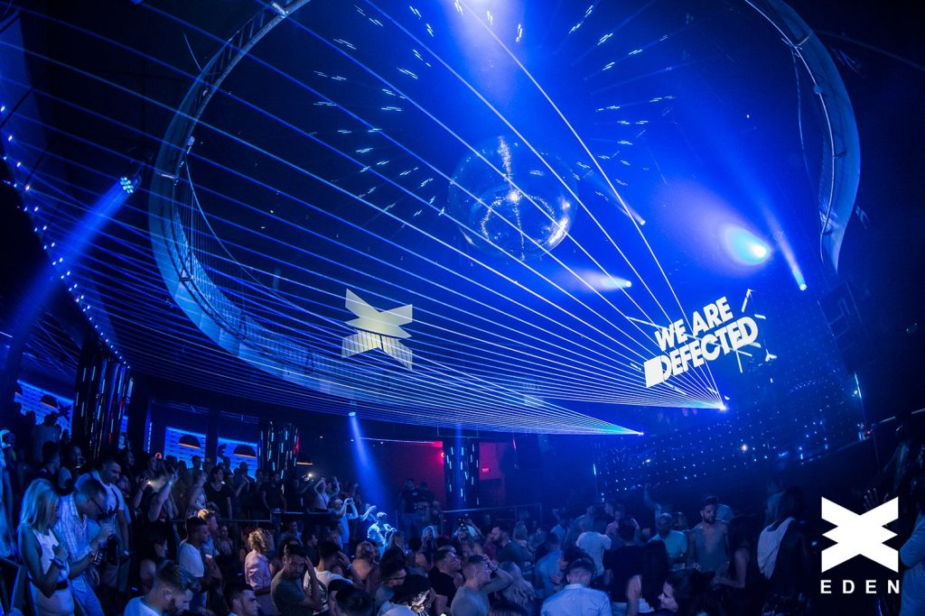 Defected Extends its Ibiza season