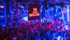 Defected Eden Ibiza 2020