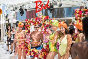 O Beach Ibiza Summer Events for 2019