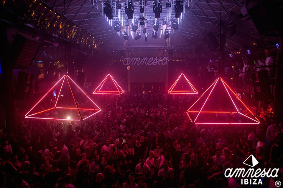 Pyramid Amnesia releases its full season line up