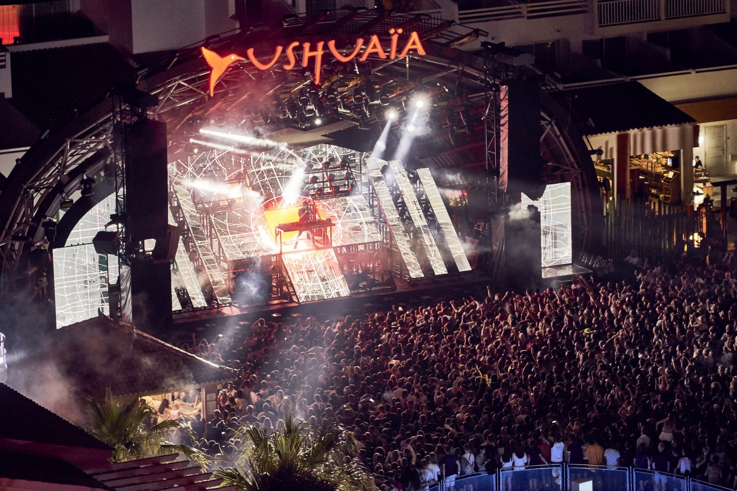 Dance or Die Ushuaïa Ibiza