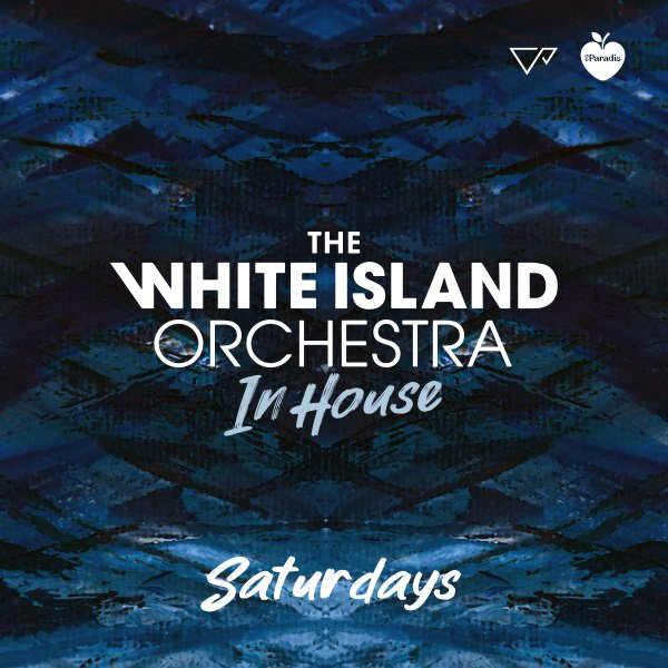 The White Island Orchestra take to Saturdays at Es Paradis Ibiza
