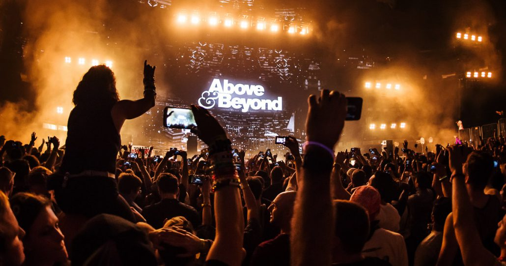 Above & Beyond return to Ibiza this summer