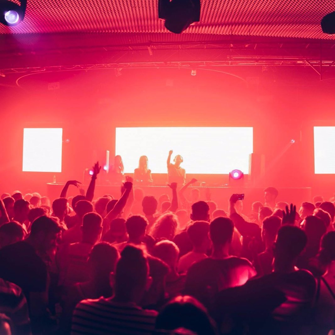 Octan Ibiza rises from the ashes of Sankeys