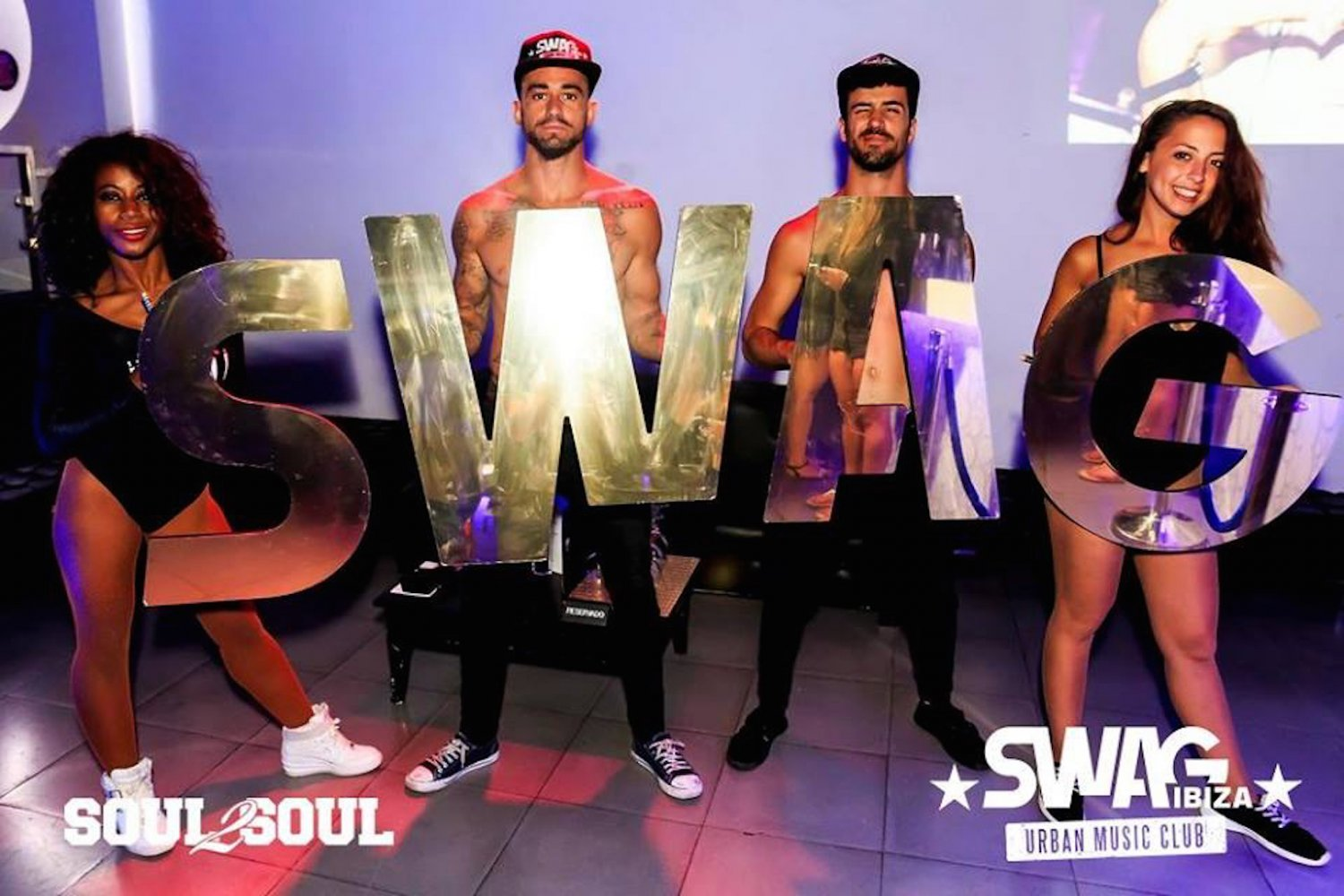 Swag Ibiza reveals its summer parties for 2019