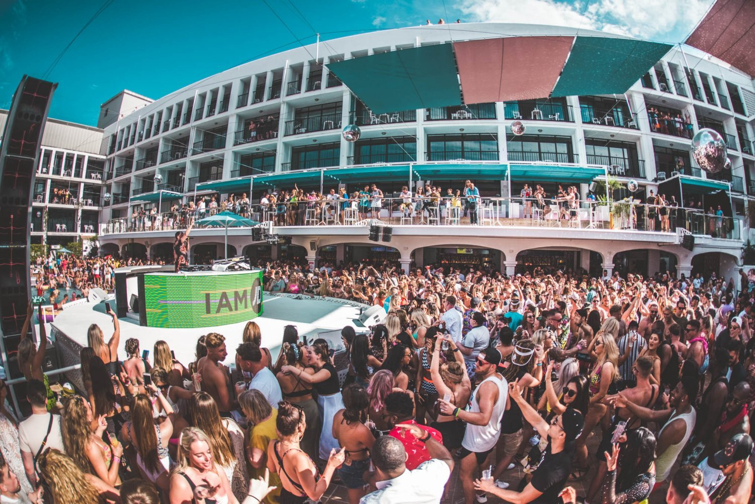 Applebum Ibiza Rocks Hotel 2020