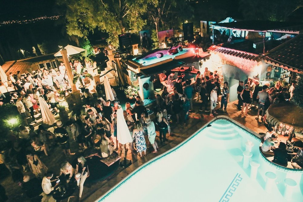 Pikes Ibiza returns on April 25th for its 2020 opening party