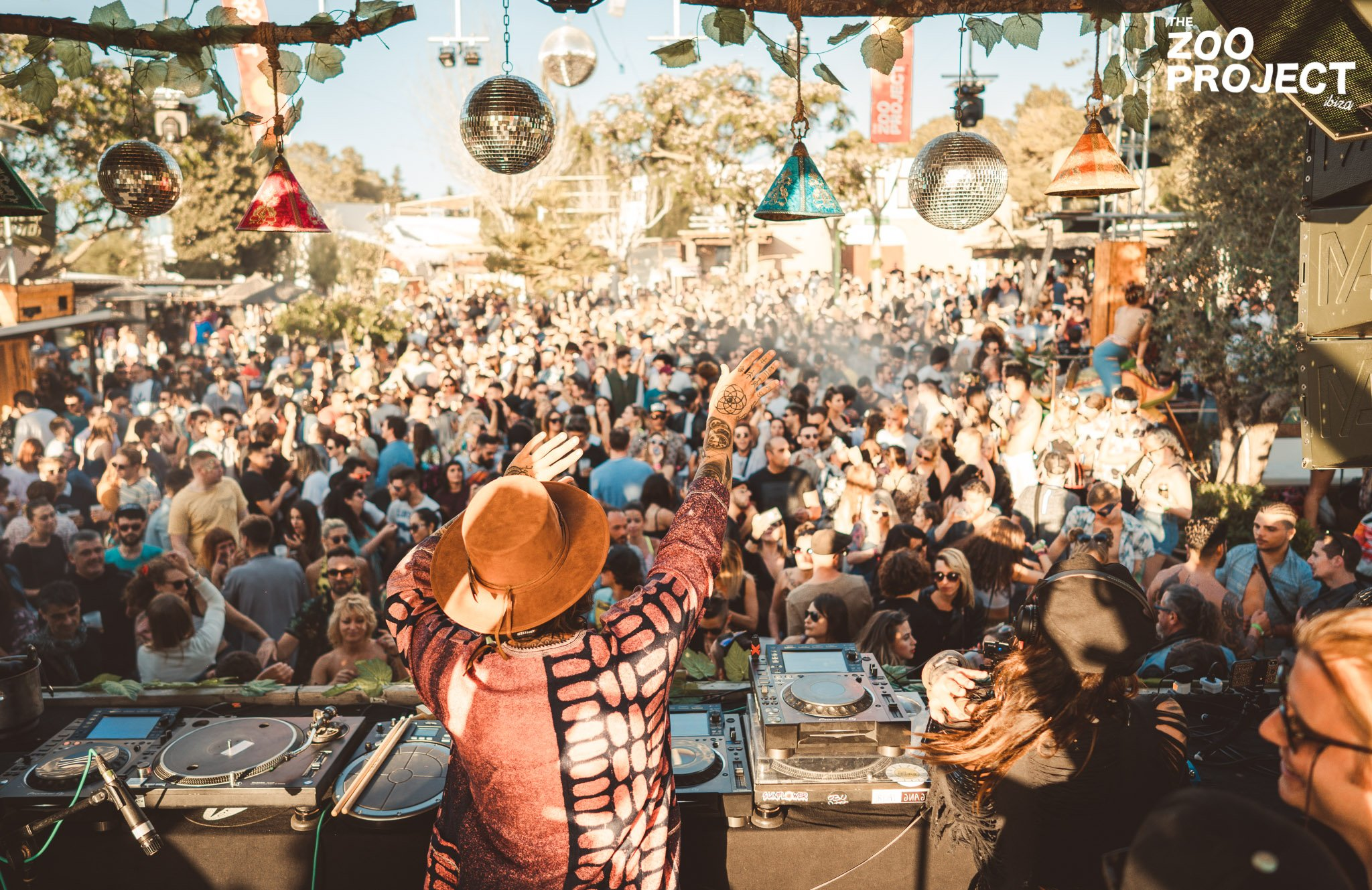 The Zoo Project returns to Ibiza for 2020