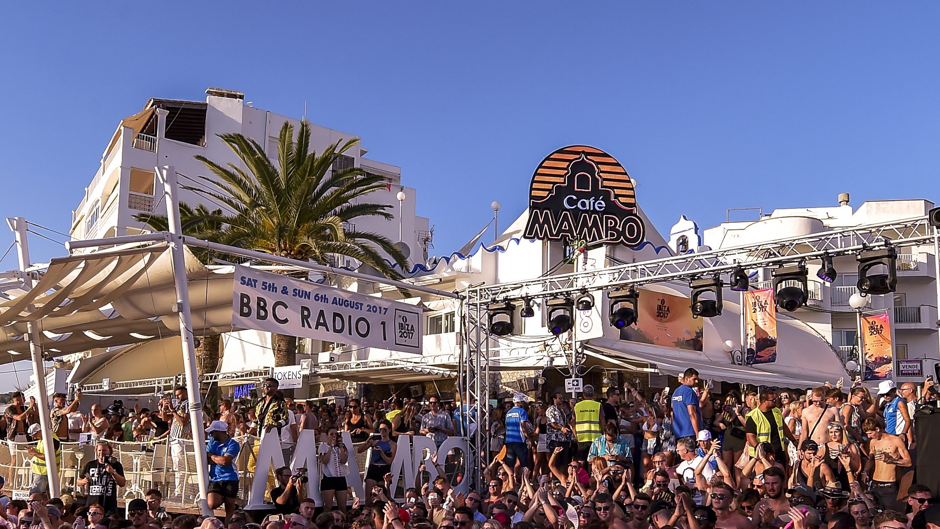 BBC Radio 1 Ibiza Weekend 2020 Dates