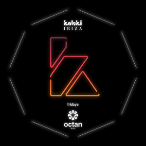 Kaluki Announces its First Ever Weekly Ibiza Residency at Octan